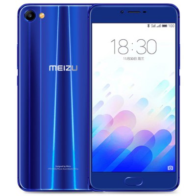 MEIZU MX Android 6.0 5.5 inch 4G Phablet