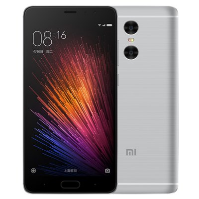Xiaomi Redmi Pro Android 6.0 5.5 inch 4G Phablet