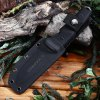 HARNDS Thor HK4005 Fixed Blade Knife with G10 Handle deal