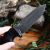 best HARNDS Thor HK4005 Fixed Blade Knife with G10 Handle