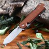 Sanrenmu 7117 LUX - LY - T5 Folding Browning Knives / Saw / Rope Cutter deal