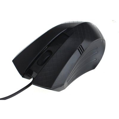 JEQANG JM-312 Wired USB Gaming Mouse