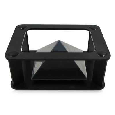 Novelty 3D Holographic Pyramid Display