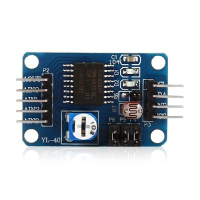 PCF8591 8 Bit AD / DA Converter Module with Power Indicator