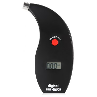 TPMS Tire Gauge Pressure Monitor System