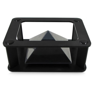 3D Holographic Pyramid Display