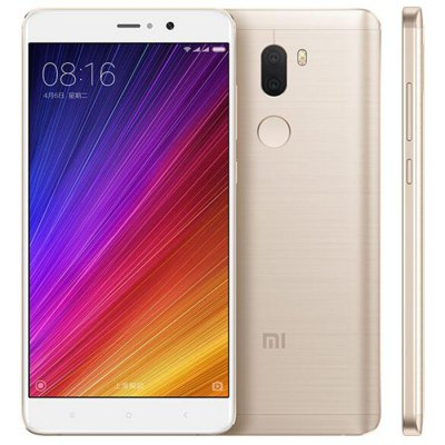 xiaomi mi5s PLUS coupons réduction