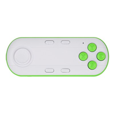 Portable Wireless Bluetooth Controller