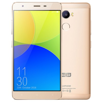 Elephone C1 Android 6.0 5.5 inch 4G Phablet