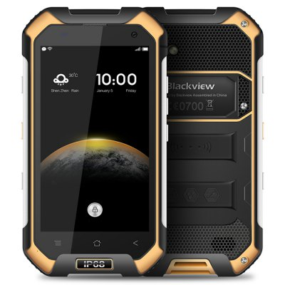 Blackview BV6000S 4G Smartphone
