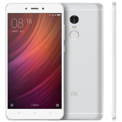 Xiaomi Redmi Note 4 64GB смартфон 4G