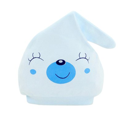 REIZBABY Cartoon Infant Baby Soft Cute Kid Hat Cap for Newborn