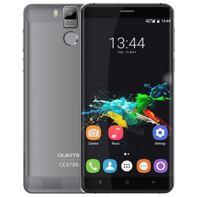 Oukitel K6000 Pro Android 6.0 5.5 pollici 4G Phablet
