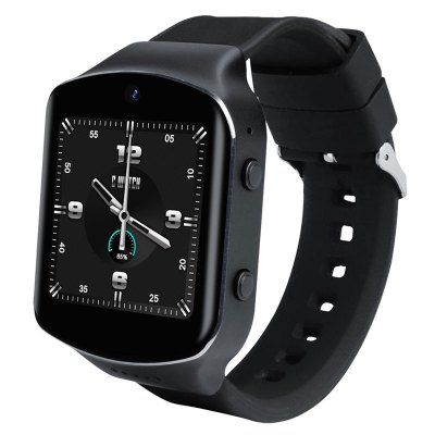 Z80S 1.54 inch Android 5.1 3G Smartwatch Phone