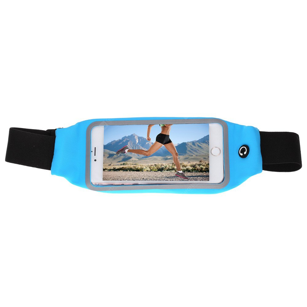 Sports Waist Belt Phone Bag