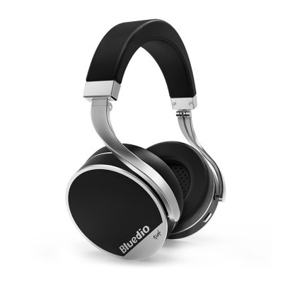 Bluedio VINYL Plus Fodable 3D Sound Bluetooth Cordless Headphones