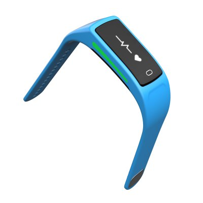 V6 Heart Rate Monitor Smart WristbandSmart Watches<br>V6 Heart Rate Monitor Smart Wristband<br><br>Alert type: Vibration<br>Band material: Silicone<br>Band size: 25.5 x 2 cm / 10.04 x 0.79 inches<br>Battery  Capacity: 150mAh<br>Bluetooth Version: Bluetooth 4.0<br>Case material: ABS<br>Charging Time: About 2hours<br>Compatability: Android 4.3 / iOS 7.0 and above system<br>Compatible OS: IOS, Android<br>Dial size: 5 x 2.3 x 1 cm / 1.97 x 0.91 x 0.39 inches<br>Functions: Sleep management, SMS Reminding, Time, USB plug, Pedometer, Notification of app, Date, Calories burned measuring, Call reminder<br>Language: English,Simplified Chinese<br>Notification type: Wechat<br>Operating mode: Touch Screen<br>Package Contents: 1 x V6 Smart Wristband, 1 x Chinese and English User Manual<br>Package size (L x W x H): 12.00 x 10.50 x 3.20 cm / 4.72 x 4.13 x 1.26 inches<br>Package weight: 0.120 kg<br>People: Female table,Male table<br>Product size (L x W x H): 25.50 x 2.30 x 1.00 cm / 10.04 x 0.91 x 0.39 inches<br>Product weight: 0.020 kg<br>Screen type: OLED<br>Shape of the dial: Rectangle<br>Standby time: 30 days<br>Type of battery: Li-ion Polymer Battery