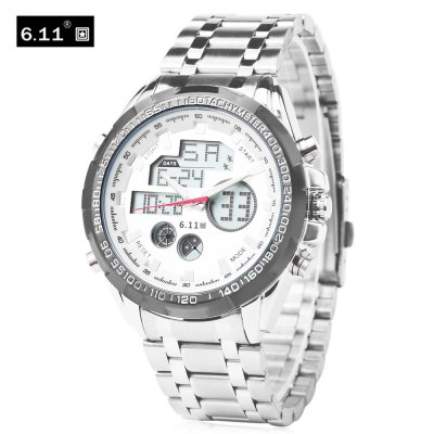 6.11 8149 Sports Men Watch