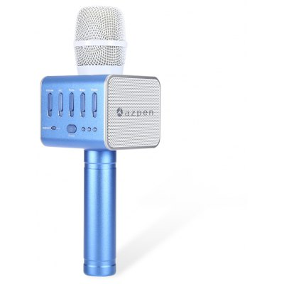 AZPEN AK47 Wireless Bluetooth 4.1 Speaker Microphone