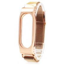 Milanese Stainless Steel Strap for Xiaomi Miband 2
