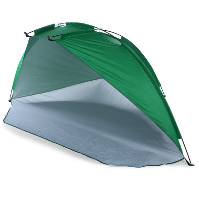 Portable Anti-UV Water-resistant Fishing Tent Beach Sunshade