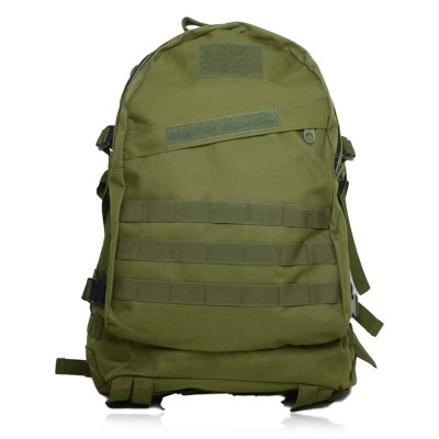 BL006 Mountaineering Backpack