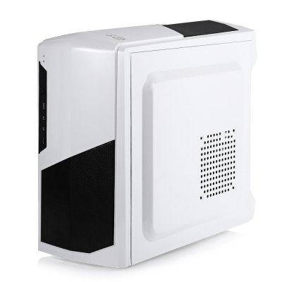 Assembly Computer Host PC Mainframe Mid Tower Case
