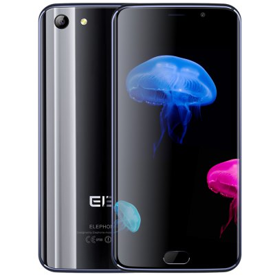 Elephone S7 5.5 inch 4G Phablet