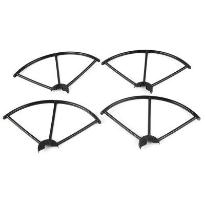 4Pcs Extra Spare Protection Frame for JXD 509G 509W 510W 510G Remote Control QuadcopterRC Quadcopter Parts<br>4Pcs Extra Spare Protection Frame for JXD 509G 509W 510W 510G Remote Control Quadcopter<br><br>Brand: JXD<br>Compatible with: 510G RC Quadcopter,  510W,  509G,  509W, JXD 509V<br>Package Contents: 4 x Protection Frame<br>Package size (L x W x H): 13.00 x 12.00 x 2.00 cm / 5.12 x 4.72 x 0.79 inches<br>Package weight: 0.030 kg<br>Type: Protection Frame