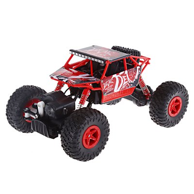 JJRC Q20 RC Car Rock Crawler
