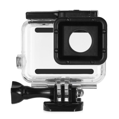 Original Lingle Waterproof Case for GoPro Hero5 BlackAction Cameras &amp; Sport DV Accessories<br>Original Lingle Waterproof Case for GoPro Hero5 Black<br><br>Accessory type: Protective Cases/Housing<br>Apply to Brand: Gopro<br>Brand: LINGLE<br>Compatible with: GoPro Hero 5 Black<br>Package Contents: 1 x Lingle Waterproof Case for GoPro Hero5 Black Action Camera, 1 x Touch Rear Cover<br>Package size (L x W x H): 10.00 x 10.00 x 5.50 cm / 3.94 x 3.94 x 2.17 inches<br>Package weight: 0.154 kg<br>Product size (L x W x H): 7.00 x 4.60 x 8.20 cm / 2.76 x 1.81 x 3.23 inches<br>Product weight: 0.100 kg