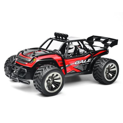 SUBOTECH 1512 1:16 2WD RC Off-road Racing Car - RTRRC Cars<br>SUBOTECH 1512 1:16 2WD RC Off-road Racing Car - RTR<br><br>Age: Above 14 years old<br>Brand: SUBOTECH<br>Detailed Control Distance: 40~50m<br>Drive Type: 2 WD<br>Features: Radio Control<br>Functions: Forward/backward, Turn left/right<br>Motor Type: Brushed Motor<br>Package Contents: 1 x RC Car, 1 x Transmitter, 1 x 4.8V 500mAh Lithium-ion Battery, 1 x USB Charging Cable, 1 x English Manual<br>Package size (L x W x H): 41.80 x 21.30 x 16.80 cm / 16.46 x 8.39 x 6.61 inches<br>Package weight: 1.509 kg<br>Product size (L x W x H): 29.00 x 18.80 x 13.00 cm / 11.42 x 7.4 x 5.12 inches<br>Product weight: 1.225 kg<br>Proportion: 1:16<br>Racing Time: About 15mins<br>Remote Control: 2.4GHz Wireless Remote Control<br>Transmitter Power: 3 x 1.5V AA battery (not included)<br>Type: Off-Road Car