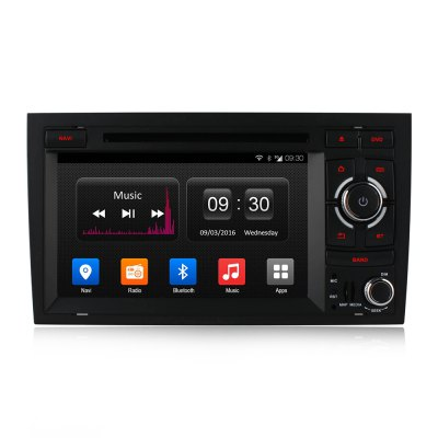 Ownice OL - 7967T Bluetooth 7.0 inch Car Navigation