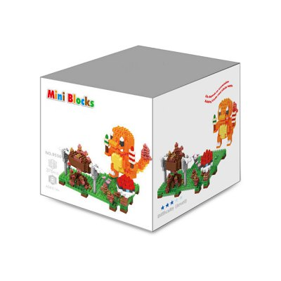 Anime Figure Style ABS Cartoon Building BrickBlock Toys<br>Anime Figure Style ABS Cartoon Building Brick<br><br>Completeness: Semi-finished Product<br>Gender: Unisex<br>Materials: ABS<br>Package Contents: 1 x Building Block Kit, 1 x Operation Instruction<br>Package size: 8.50 x 8.50 x 8.50 cm / 3.35 x 3.35 x 3.35 inches<br>Package weight: 0.120 kg<br>Product size: 10.00 x 7.00 x 8.00 cm / 3.94 x 2.76 x 3.15 inches<br>Product weight: 0.100 kg<br>Stem From: Japan<br>Theme: Movie and TV