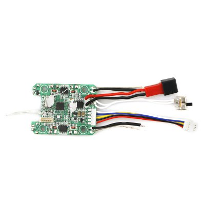 Original JJRC Receiver Board for H11WH RC Drone