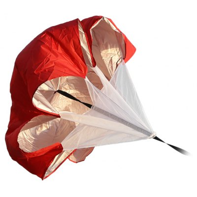 Speed Training Resistance Parachute with Belt