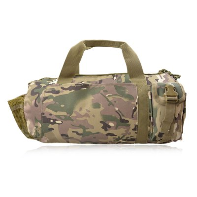 BL081 8L Sports Sling Bag Wear-resistant HandbagSling Bag<br>BL081 8L Sports Sling Bag Wear-resistant Handbag<br><br>Bag Capacity: 8L<br>Capacity: 1 - 10L<br>Features: Ultra Light, molle system, Tactical Style<br>For: Casual, Hiking, Travel<br>Material: Oxford<br>Package Contents: 1 x BL081 Sling Bag, 1 x Strap<br>Package size (L x W x H): 28.00 x 21.00 x 10.00 cm / 11.02 x 8.27 x 3.94 inches<br>Package weight: 0.550 kg<br>Product size (L x W x H): 32.00 x 18.00 x 19.00 cm / 12.6 x 7.09 x 7.48 inches<br>Product weight: 0.505 kg<br>Type: Sling Bag