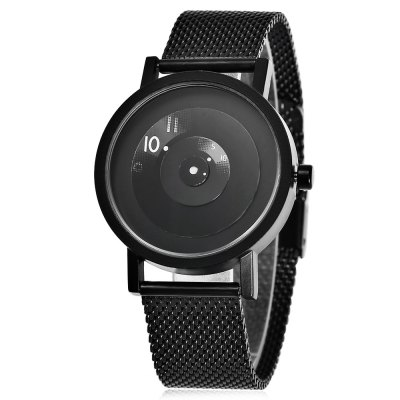 018 Fashion Unisex Quartz Watch