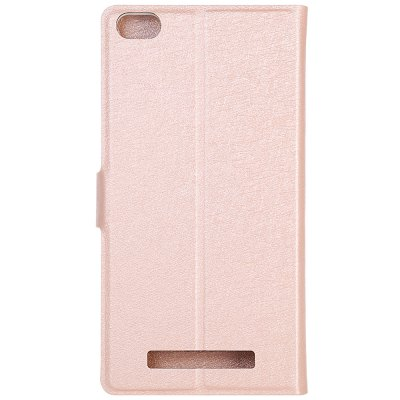 ASLING PU Leather Protective Phone Case for Xiaomi Redmi 4ACases &amp; Leather<br>ASLING PU Leather Protective Phone Case for Xiaomi Redmi 4A<br><br>Brand: ASLING<br>Color: Black,Champagne,Rose Madder<br>Compatible Model: Redmi 4A<br>Features: Anti-knock, Back Cover, Cases with Stand, With Credit Card Holder<br>Mainly Compatible with: Xiaomi<br>Material: PU Leather, PC<br>Package Contents: 1 x Phone Case<br>Package size (L x W x H): 21.50 x 13.00 x 2.20 cm / 8.46 x 5.12 x 0.87 inches<br>Package weight: 0.085 kg<br>Product Size(L x W x H): 14.10 x 7.40 x 1.20 cm / 5.55 x 2.91 x 0.47 inches<br>Product weight: 0.046 kg<br>Style: Modern, Solid Color