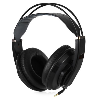 Superlux HD681EV HiFi HeadsetOn-ear &amp; Over-ear Headphones<br>Superlux HD681EV HiFi Headset<br><br>Application: Mobile phone, Sport, Portable Media Player, DJ, Computer, Aviation<br>Brand: Superlux<br>Cable Length (m): 1 m<br>Color: Black,White<br>Connecting interface: 3.5mm<br>Connectivity: Wired<br>Driver type: Dynamic<br>Driver unit: 50mm<br>Frequency response: 10Hz-30KHz<br>Function: HiFi, Noise Cancelling<br>Impedance: 32ohms<br>Input Power: 300mW ( max )<br>Model: HD681EVO<br>Package Contents: 1 x Headset, 1 x 1m Cable, 1 x 3m Cable, 1 x Adapter, 1 x Buckle, 1 x Storage Pouch<br>Package size (L x W x H): 12.00 x 20.00 x 20.00 cm / 4.72 x 7.87 x 7.87 inches<br>Package weight: 0.7800 kg<br>Product size (L x W x H): 10.70 x 18.70 x 20.00 cm / 4.21 x 7.36 x 7.87 inches<br>Product weight: 0.2650 kg<br>SNR: 98dB<br>Type: Over-ear<br>Wearing type: Headband
