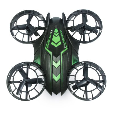 JXD 515V Mini RC Quadcopter - RTF  кондиционер aeronik asi 09il1 aso 09il1
