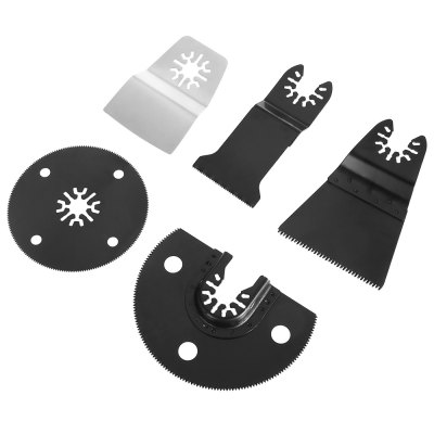 8PCS Scraper Saw Cutting BladeDrill<br>8PCS Scraper Saw Cutting Blade<br><br>Material: HCS,  Carbide<br>Package Contents: 8 x Blade<br>Package size (L x W x H): 18.00 x 12.00 x 5.00 cm / 7.09 x 4.72 x 1.97 inches<br>Package weight: 0.230 kg<br>Product weight: 0.203 kg<br>Special function: Saw Blade<br>Type: Blade
