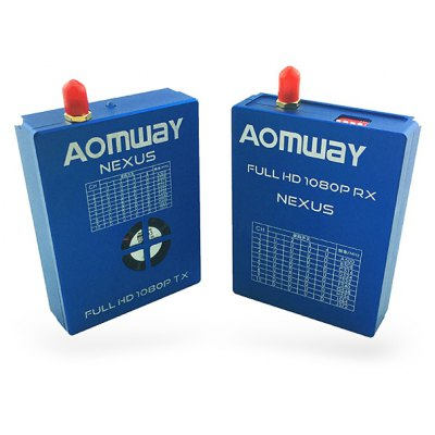 Aomway NEXUS V1 Transmitter Receiver Combo