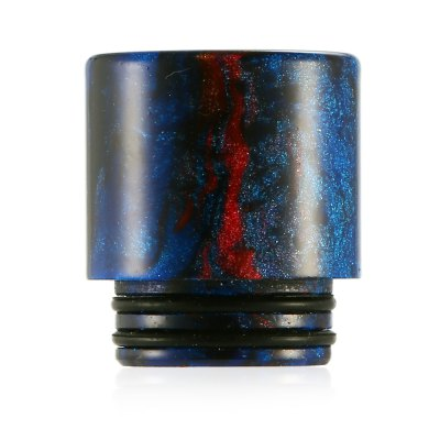 TFV8 Resin Drip Tip / E Cigarette Accessory