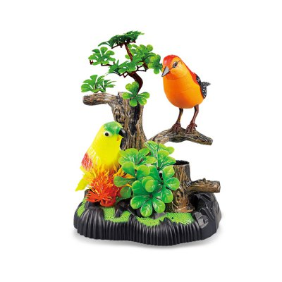 Singing Song Simulation Toy