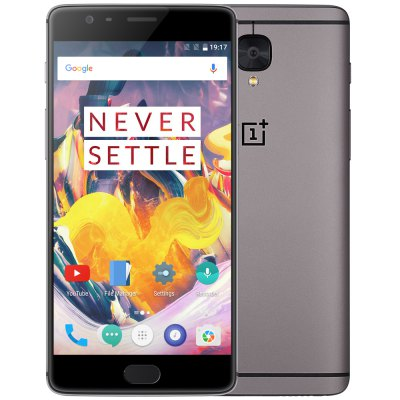 OnePlus 3T Global Version 4G Phablet
