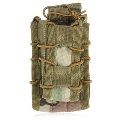 Molle Tactical Waist BagOther Accessories<br>Molle Tactical Waist Bag<br><br>Color: ACU Camouflage,Army green,Black,CP Camouflage,Khaki<br>Features: Tactical Style, Water Resistant, Ultra Light, molle system<br>For: Camping, Casual, Travel, Mountaineering, Hiking, Cycling<br>Material: Nylon<br>Package Contents: 1 x Waist Bag<br>Package size (L x W x H): 18.00 x 14.00 x 7.00 cm / 7.09 x 5.51 x 2.76 inches<br>Package weight: 0.126 kg<br>Product size (L x W x H): 12.50 x 7.50 x 5.50 cm / 4.92 x 2.95 x 2.17 inches<br>Product weight: 0.101 kg