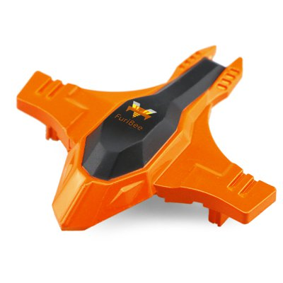 Original FuriBee Body ShellRC Quadcopter Parts<br>Original FuriBee Body Shell<br><br>Brand: FuriBee<br>Compatible with: F36 Mini RC Quadcopter<br>Package Contents: 1 x Body Shell<br>Package size (L x W x H): 7.00 x 5.00 x 2.00 cm / 2.76 x 1.97 x 0.79 inches<br>Package weight: 0.0250 kg<br>Product size (L x W x H): 5.50 x 4.00 x 1.00 cm / 2.17 x 1.57 x 0.39 inches<br>Product weight: 0.0100 kg<br>Type: Body Shell