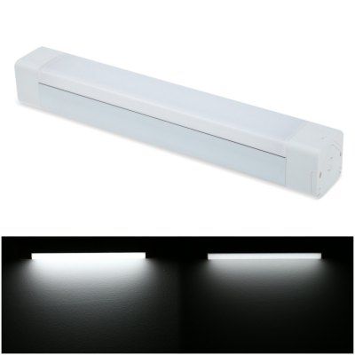 5W USB Rechargeable LED Tube LightOutdoor Lights<br>5W USB Rechargeable LED Tube Light<br><br>Available Light Color: Cool White<br>Certifications: CE,FCC,RoHs<br>Emitter Types: SMD 2835<br>Features: Long Life Expectancy, Rechargeable, Low Power Consumption<br>Function: Home Lighting, Commercial Lighting, Outdoor Lighting, Studio and Exhibition Lighting<br>Holder: Other<br>Luminous Flux: 600LM<br>Output Power: 5W<br>Package Contents: 1 x LED Light, 1 x USB Cable, 2 x Lanyard, 1 x English Manual<br>Package size (L x W x H): 27.00 x 4.00 x 4.00 cm / 10.63 x 1.57 x 1.57 inches<br>Package weight: 0.190 kg<br>Product size (L x W x H): 22.00 x 3.10 x 3.10 cm / 8.66 x 1.22 x 1.22 inches<br>Product weight: 0.129 kg<br>Sheathing Material: PC, Aluminum Alloy, ABS<br>Type: Tube Light<br>Voltage (V): DC 5V
