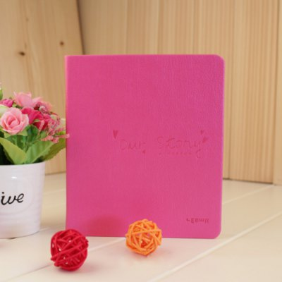 Creative Note Book Notebook School Supplies